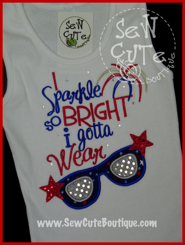 39f3b4044 Patriotic Shirts - Sew Cute Boutique ...simply adorable