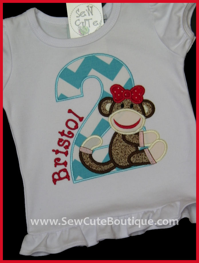 a8cd25d49 Birthday Shirts & Sets - Sew Cute Boutique ...simply adorable